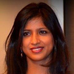 Dinakshi Arora