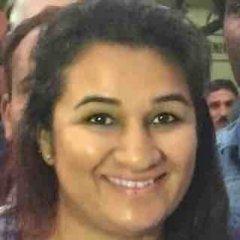 Shalini Kalra jacob