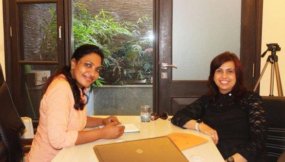 Social Media Audit by sunita biddu
