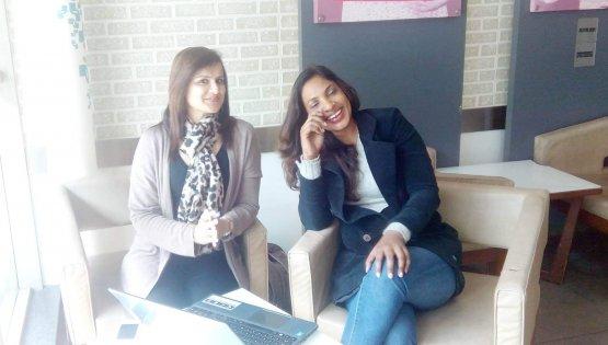 personal branding and business coaching by sunita biddu