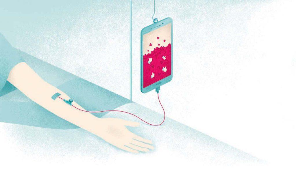 How social media addiction harms your life