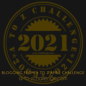A to Z challenge - Blogging Tips